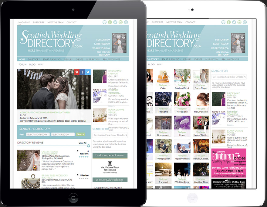 scottish-wedding-directory-ipad