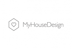 MyHouseDesign Logo Design